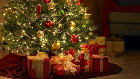 Δείτε ποια πασίγνωστη Ελληνίδα ηθοποιός δήλωσε: «Δεν είχαμε ποτέ χριστουγεννιάτικο δέντρο, στο σπίτι είχαμε μόνιμο πένθος»