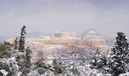 Συναγερμός: Στην κατάψυξη από σήμερα η Ελλάδα!