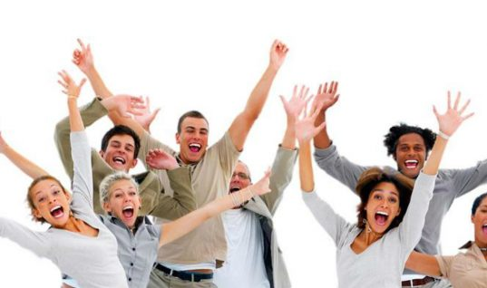 Μην σκέφτεστε τον μισθό: Δείτε αυτό που μας κάνει πραγματικά ευτυχισμένους