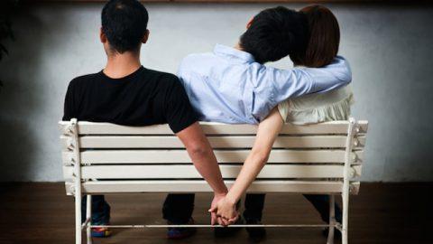 ΑΠΟΚΑΛΥΨΗ τώρα: 5 σημάδια ότι ο σύντροφός σου σε απατάει!