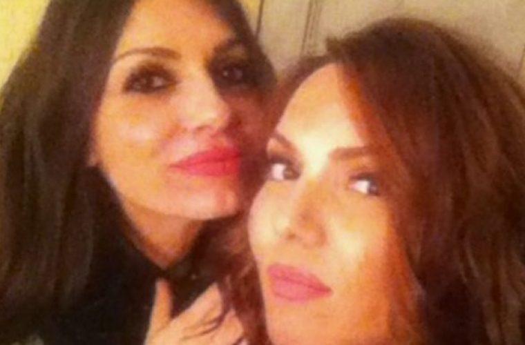 Συνάντηση κορυφής! Οι ορκισμένοι εχθροί από το Fame Story Άσπα και Ελεάνα τραγούδησαν μαζί (ΒΙΝΤΕΟ)