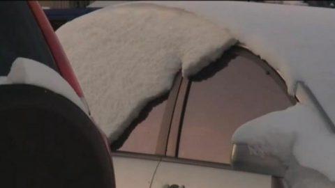 Σοκ: Άφησε τον 2χρονο γιο της στο αυτοκίνητο επτά ώρες για να πεθάνει από το κρύο