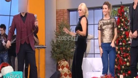 Απίστευτο:Τραγουδιστής έχασε 43 κιλά σε 1,5 χρόνο! Δείτε πως εμφανίστηκε σήμερα στη Λαμπίρη