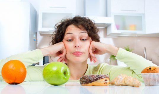 Τα τρία ΤΙΤΑΝΙΑ λάθη που κάνετε και χαλάτε την δίαιτα σας!