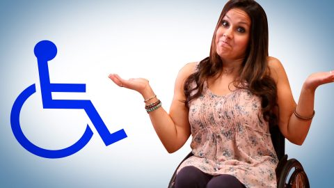 Μαθήματα ζωής! Πώς κάνω σεξ ενώ είμαι ανάπηρη; 5 γυναίκες με αναπηρία μιλούν για σεξ και σχέσεις