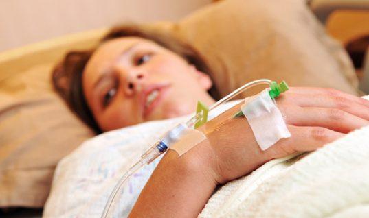 Ιατρικό θαύμα: Κούνησε το δάχτυλο της πριν ξεψυχήσει (ΕΙΚΟΝΑ)