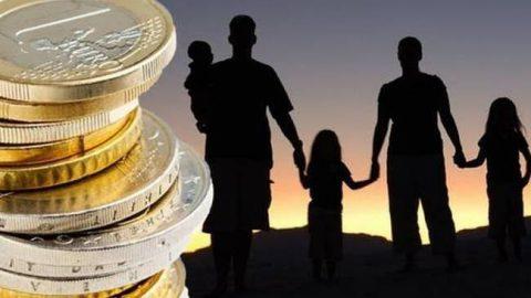 Αύριο από τον ΟΓΑ η καταβολή από των οικογενειακών επιδομάτων