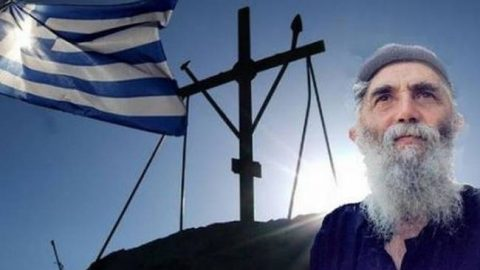 ΣΟΚ ΚΑΙ ΔΕΟΣ: Η τελευταία προφητεία για τους Τούρκους από τον Άγιο Παΐσιο (ΒΙΝΤΕΟ)