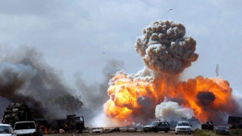 Θα γίνει πόλεμος Τουρκίας-Ιράν το 2017: Οι συγκλονιστικές προφητείες για τον πλανήτη (ΒΙΝΤΕΟ)