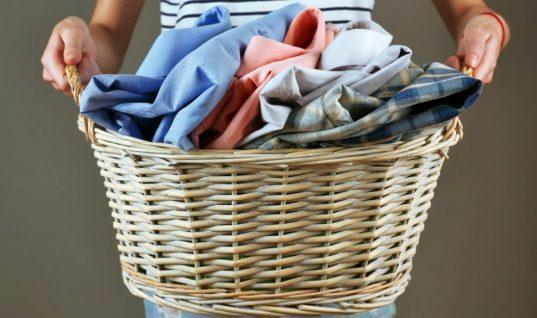 Εξαφανίστε την  υγρασία από τα ρούχα σας με τον πιο απλό τρόπο