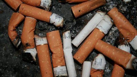 Σας ενδιαφέρει! Δείτε πότε θα καθαρίσουν οι πνεύμονες αν κόψετε το τσιγάρο