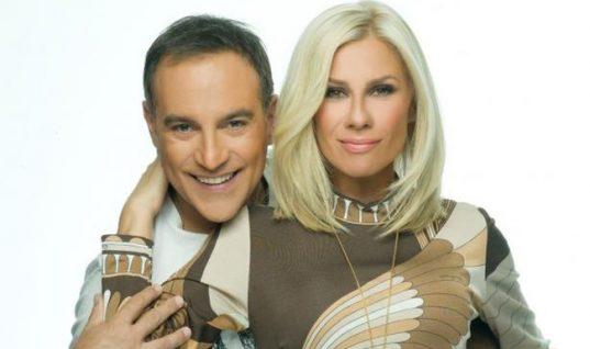 Νέο απρόσμενο τηλεοπτικό διαζύγιο:Τέλος Καραβάτου-Κατσούλης από το Epsilon! Δείτε ποιοι τους αντικαθιστούν