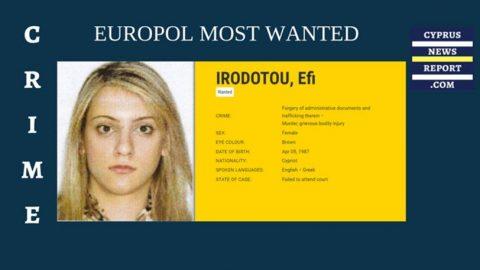 Συνελήφθη στην Αθήνα η Νο 1 Κύπρια καταζητούμενη μαζί με τους γονείς της. Διαβάστε την ασύλληπτη ιστορία της