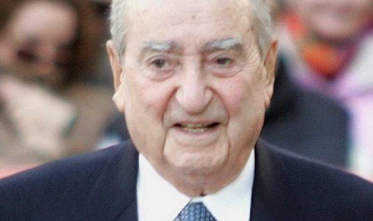 Κωνσταντίνος Μητσοτάκης : Στην πρώτη πεντάδα μεταξύ των μεγαλύτερων εν ζωή ηγετών του κόσμου!