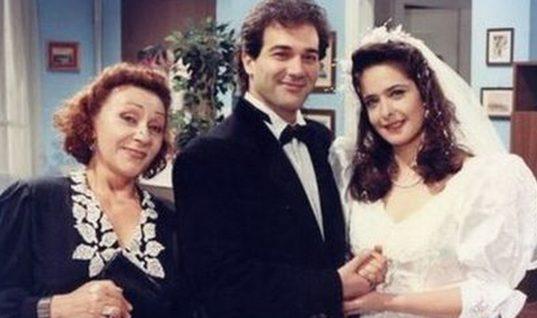 Τη θυμάστε; Δείτε πώς είναι σήμερα η αγαπημένη «Ελένη» από το Ρετιρέ