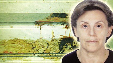 Ελευθερία Αγραφιώτου: Η αποκάλυψη που ανατρέπει τα δεδομένα! Πώς διέφυγε ο δράστης από το υπόγειο;