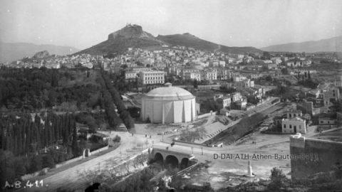 Άλλος κόσμος! Εκπληκτικές φωτογραφίες της Αθήνας όταν είχε ποτάμι και κατοικούσαν… τρεις και ο κούκος (ΕΙΚΟΝΕΣ)