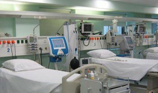 Προσευχές για να μην αρρωστήσουμε: 70 άτομα στη λίστα αναμονής για τις ΜΕΘ