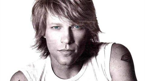 Ο Jon Bon Jovi στα 54 του χρόνια είναι αγνώριστος! Δείτε τον