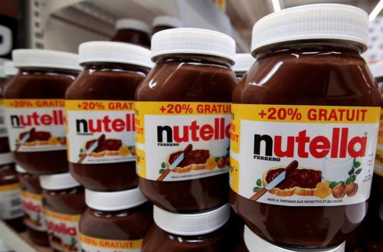 Έκθεση σοκ: Βρέθηκε καρκινογόνο συστατικό στη Nutella