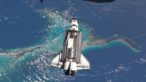 Το μυστικό του διαστημικού σκάφους των Ναζί! Η NASA ακόμα προσπαθεί…