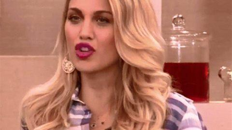 Δικηγόρος ο νέος έρωτας της Κωνσταντίνας Σπυροπούλου! Δείτε ποιος είναι