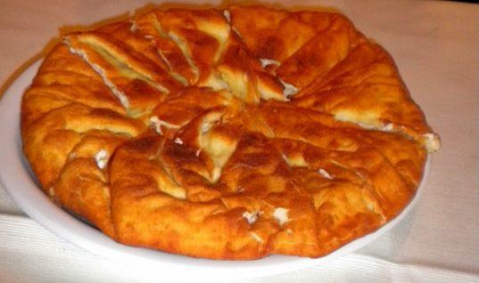 Συνταγή για τηγανόψωμο σαν της γιαγιάς!