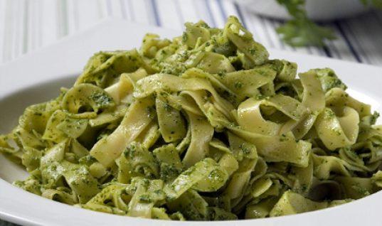 Συνταγή για ιταλική πεντανόστιμη σάλτσα πέστο!