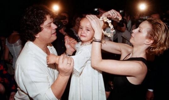 Η κόρη του Βλάση Μπονάτσου έγινε 20 χρονών και το γιόρτασε!