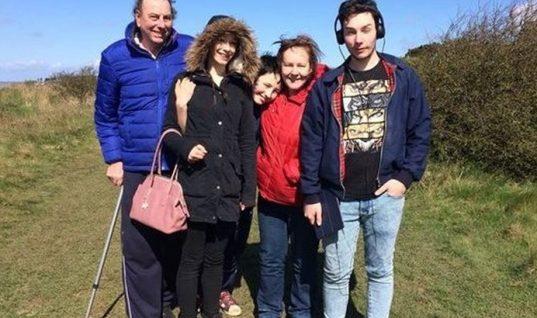 Έρανος αγάπης: 140.000 ευρώ για τα παιδιά του ζευγαριού που «έφυγε» από καρκίνο