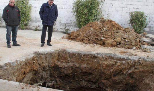 Θεσσαλονίκη: 50.000 κάτοικοι εγκαταλείπουν τα σπίτια τους γιατί βρέθηκε βόμβα 250 κιλών!