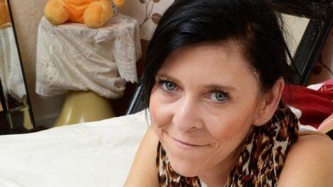 Η γυναίκα που είναι 20 ετών αλλά μοιάζει με 60!