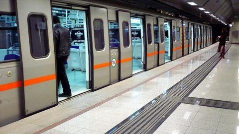 Χωρίς μετρό, ηλεκτρικό και τραμ για τρεις ώρες την Παρασκευή