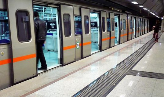 24ωρη απεργία σε Μετρό, ΗΣΑΠ και Τραμ