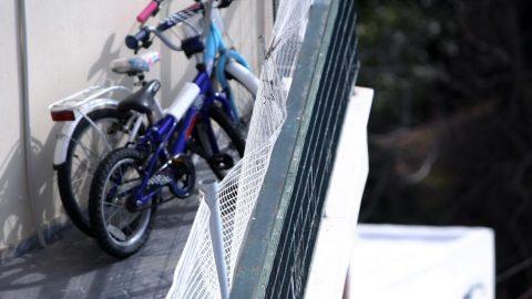 Καταραμένο: Από το μπαλκόνι που έπεσε ο 6χρονος στην Κηφισιά, είχε αυτοκτονήσει μία 18χρονη το 1997