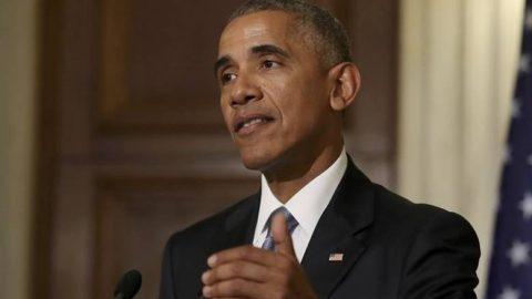 Το τρυφερό τιτίβισμα-μήνυμα του ερωτευμένου Μπαράκ Ομπάμα στη γυναίκα του!
