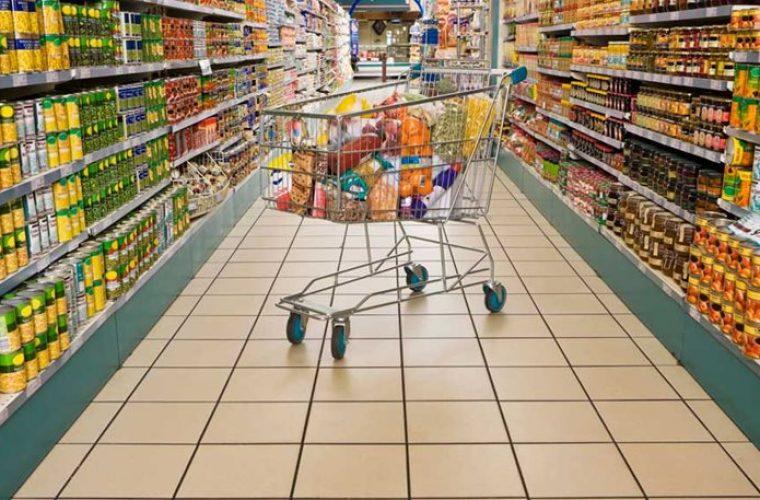 Κρούσμα κορωνοϊού σε μεγάλο σούπερ μάρκετ στην Αθήνα – Κλείνει το κατάστημα -Δείτε ποιο