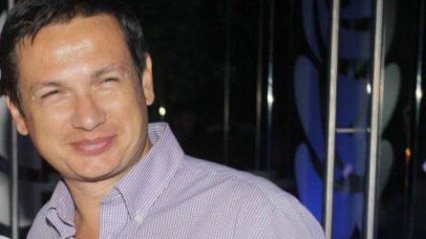Σταύρος Νικολαΐδης: Αποκάλυψε την πραγματική του ηλικία και μείναμε άφωνοι!
