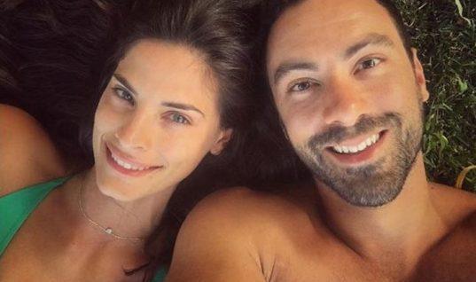 Ο Τανιμανίδης έκανε πρόταση γάμου στη Μπόμπα στο αποχαιρετιστήριο πάρτι για το Survivor!