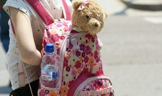 Άφωνοι οι αστυνομικοί στη Λάρισα: Η παρακολούθηση της 11χρονης μαθήτριας έκρυβε εκπλήξεις!
