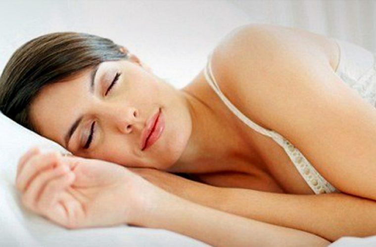 53f0c54ff122 Επιτρέπεται το σουτιέν στον ύπνο ή όχι  Ποια η γνώμη των ειδικών