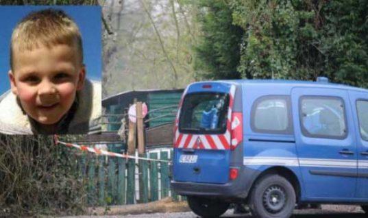 Πατριός σκότωσε το 5χρονο γιο της συντρόφου του γιατί «έβρεξε» το κρεβάτι του!