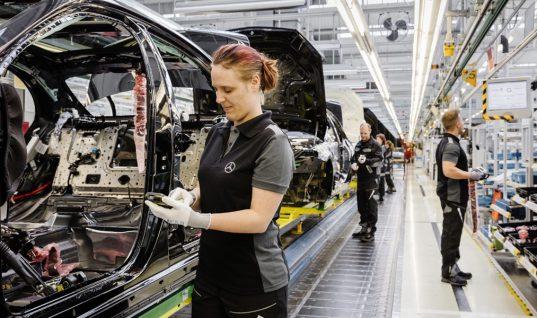 Στην Ελλάδα απολύσεις και λουκέτα, στην Γερμανία bonus στους εργαζόμενους!