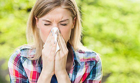 Αντιμέτωποι με τις εποχικές αλλεργίες: Απλές λύσεις προστασίας