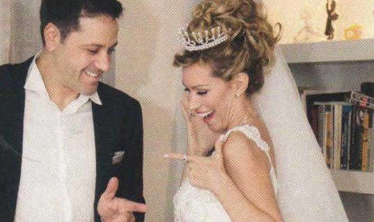 Άριελ Κωνσταντινίδη: «Με τον πρώην σύζυγό μου έχω πολύ κακή σχέση. Θα πάμε στο δικαστήριο…»