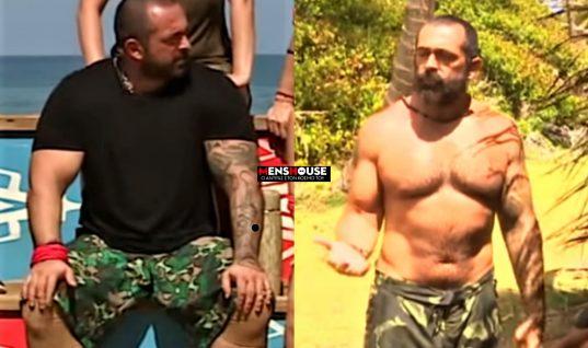Έρεψε μέχρι και ο Bo! Πώς μπήκαν και πώς έγιναν οι παίκτες στο Survivor! (εικόνες)