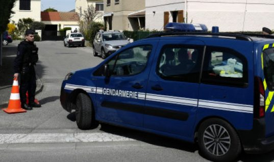 Γαλλία: Χασάπης σκότωσε τη σύντροφό του και τα τρία παιδιά της