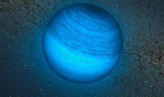 Παγκόσμιος συναγερμός: Ανακάλυψαν τεράστιο αντικείμενο κοντά στη Γη και κανείς δεν ξέρει τι είναι!