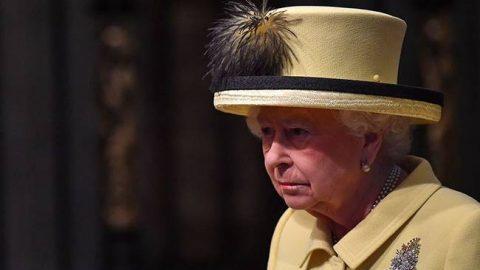 Μεγάλη κόντρα στο παλάτι- Έξαλλη η Βασίλισσα Ελισάβετ
