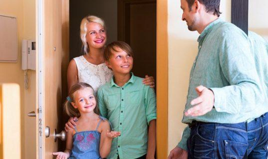Επτά πράγματα που προσέχουν οι καλεσμένοι στο σπίτι σου!